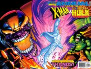 X-Man Annual Vol 1 1998