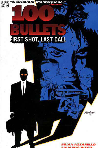100 Bullets: First Shot, Last Call (Collected)