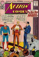 Action Comics Vol 1 288