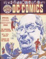 Amazing World of DC Comics Vol 1 3
