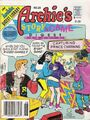 Archie's Story & Game Digest Magazine Vol 1 26