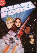 Atari Force Vol 1 2