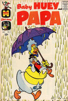 Baby Huey and Papa Vol 1 8