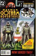 Batman Gotham Adventures Vol 1 3