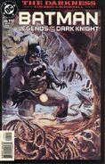 Batman Legends of the Dark Knight Vol 1 115