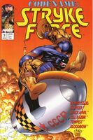 Codename Stryke Force Vol 1 3