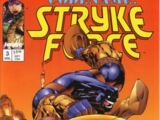 Codename: Stryke Force Vol 1 3