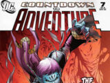 Countdown to Adventure Vol 1 7