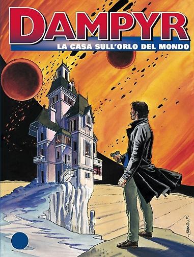 Dampyr Vol 1 86