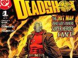 Deadshot Vol 2 1