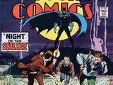 Detective Comics Vol 1 439