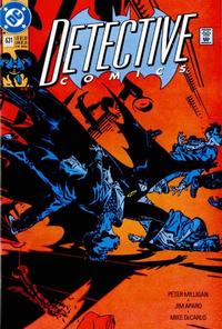 Detective Comics Vol 1 631