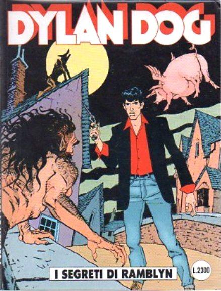 Dylan Dog Vol 1 64