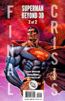 Final Crisis Superman Beyond Vol 1 2