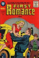 First Romance Magazine Vol 1 41
