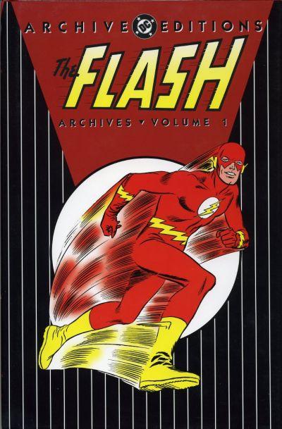 Flash Archives Vol 1 1