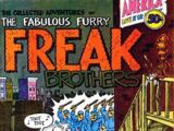The Fabulous Furry Freak Brothers