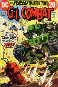 G.I. Combat Vol 1 156
