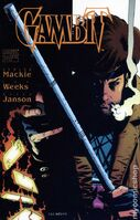 Gambit (TPB) Vol 1 1
