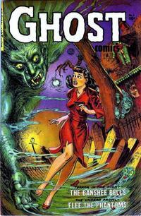 Ghost Comics Vol 1