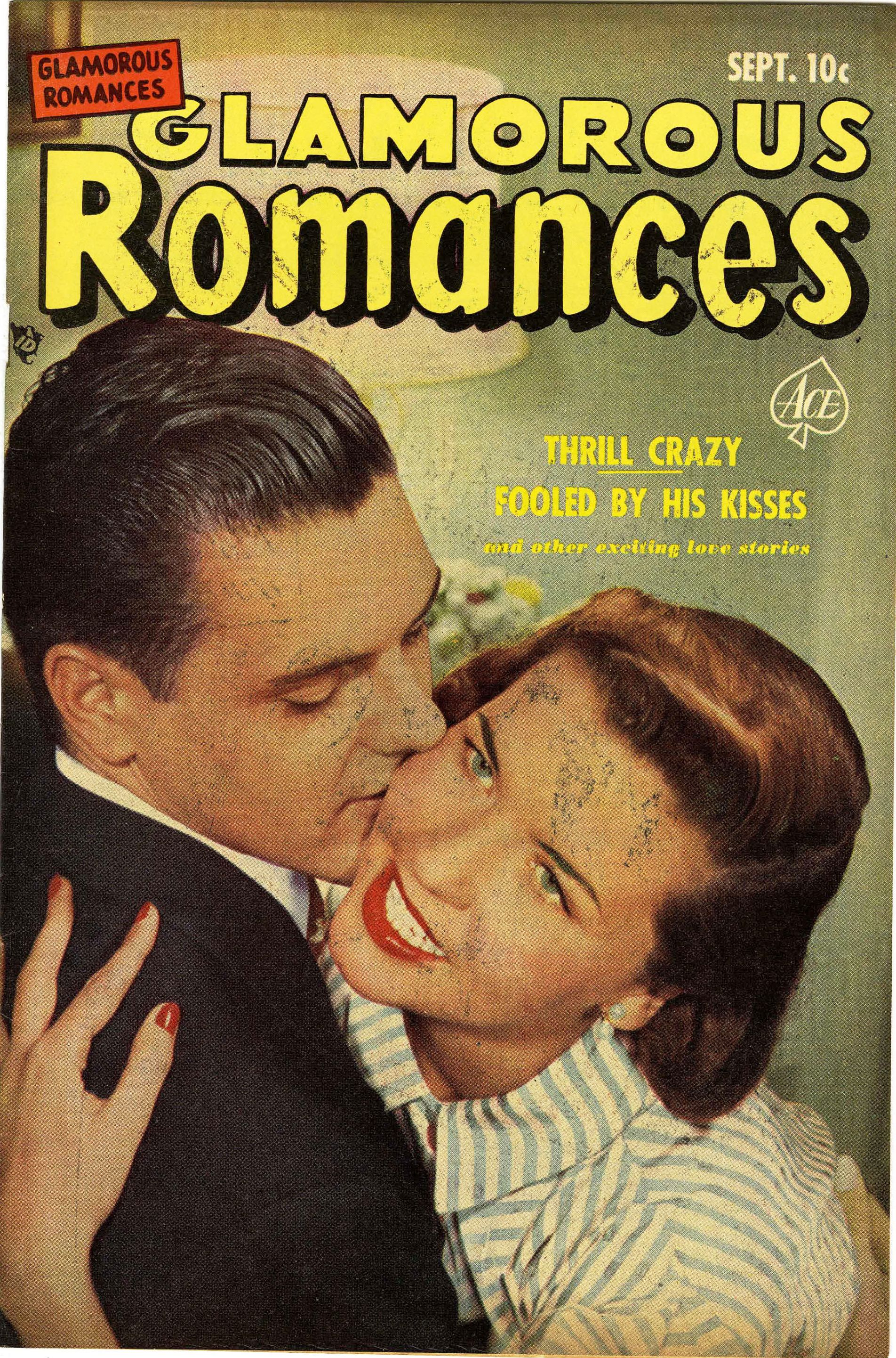 Glamorous Romances Vol 1 64