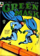 Green Mask Vol 1 4