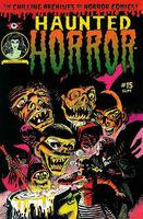 Haunted Horror Vol 1 15