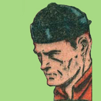 Jack Sheridan (Earth-MLJ)