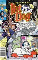 Jughead's Pal Hot Dog Vol 1 2