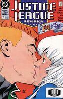 Justice League America Vol 1 45