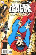 Justice League Unlimited Vol 1 45