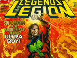 Legends of the Legion Vol 1 1