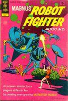 Magnus Robot Fighter Vol 1 31
