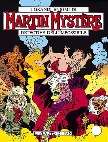 Martin Mystère Vol 1 39