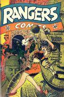 Rangers Comics Vol 1 16