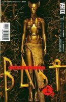 Sandman Presents - Bast Vol 1 1