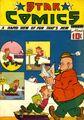 Star Comics Vol 2 2