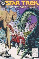 Star Trek (DC) Vol 2 52