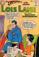 Superman's Girlfriend, Lois Lane Vol 1 20