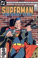 Superman The Secret Years Vol 1 2