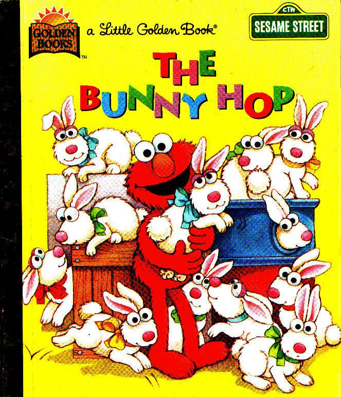 The Bunny Hop/Covers