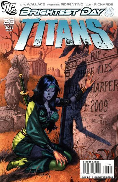 Titans Vol 2 26