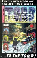 Tomb Tales Vol 1 1
