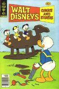 Walt Disney's Comics and Stories Vol 1 469