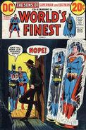 World's Finest Comics Vol 1 216