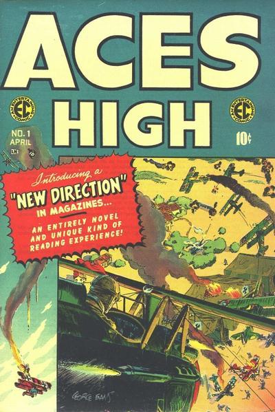 Aces High (comics)