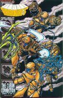 Armorines Vol 1 10