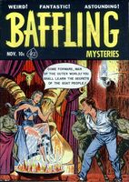 Baffling Mysteries Vol 1 5
