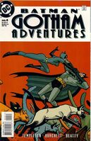 Batman Gotham Adventures Vol 1 4