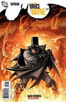 Batman The Return of Bruce Wayne Vol 1 2